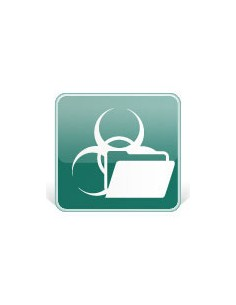 Kaspersky Lab Security for Internet Gateway, 100-149u, 2Y, Base Peruslisenssi 2 vuosi/vuosia Kaspersky KL4413XARDS - 1