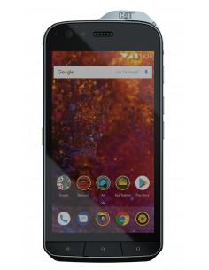 "CAT S61 13.2 cm (5.2"") 4 GB 64 Kaksois-SIM 4G USB Type-C Musta Android 8.1 4500 mAh Cat CS61-DAB-ROW-EN - 1"