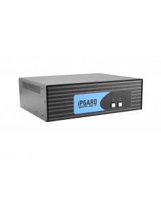 Black Box Blackbox Secure Kvm Switch, Dh, 2-port, Dvi-i, Usb, Ca Black Box SS2P-DH-DVI-UCAC - 1