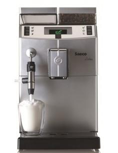 Saeco Lirika Macchiato Espressokone 2.5 L Täysautomaattinen Saeco 10004477 - 1