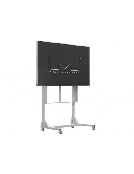 """Multibrackets 1145 kyltin näyttökiinnike 2.79 m (110"""") Valkoinen Multibrackets 7350073731145 - 16"""