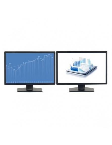 StarTech.com 2-Port Multi Monitor Adapter - DisplayPort 1.2 MST Hub to Dual 4K 30Hz or 1080p USB Bus Powered Multiple Monitors S