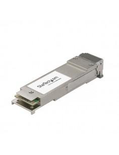 StarTech.com Dell EMC 3CSFP91 Compatible QSFP+ Module - 40GBASE-ER4 Single Mode Fiber (SMF) 40GE Gigabit Ethernet LC 40 km Start
