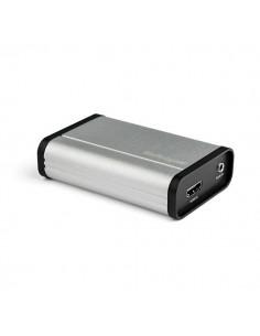 StarTech.com HDMI to USB C Video Capture Device 1080p 60fps - UVC External 3.0 Type-C Capture/Live Streaming Audio/Video Startec