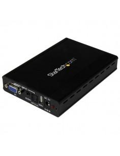 StarTech.com VGA till HDMI-skalare - 1920x1200 Startech VGA2HDPRO2 - 1