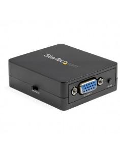 StarTech.com VGA2VID2 videomuunnin Aktiivinen 1920 x 1080 pikseliä Startech VGA2VID2 - 1