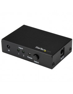 StarTech.com VS221HD20 bild-switchar HDMI Startech VS221HD20 - 1