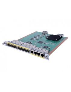 Hewlett Packard Enterprise JH238A network switch module Fast Ethernet, Gigabit Ethernet Hp JH238A - 1