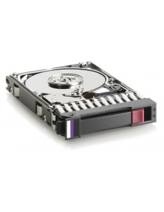 "Hewlett Packard Enterprise MSA 8TB 12G SAS 7.2K LFF (3.5in) 512e Midline 1yr 3.5"" 8000 GB Hp M0S90A - 1"