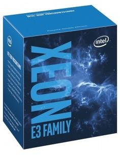 Intel Xeon E3-1240V6 processor 3.7 GHz 8 MB Smart Cache Intel BX80677E31240V6 - 1