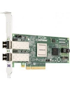 Fujitsu S26361-F3961-L202 nätverkskort/adapters Intern Fiber Fujitsu Technology Solutions S26361-F3961-L202 - 1