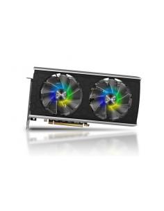 Sapphire 11295-05-20G grafikkort AMD Radeon RX 5500 XT 8 GB GDDR6 Sapphire Technology 11295-05-20G - 1