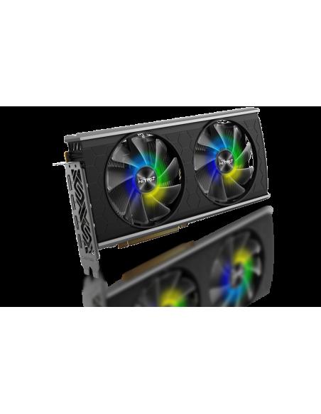Sapphire 11295-05-20G näytönohjain AMD Radeon RX 5500 XT 8 GB GDDR6 Sapphire Technology 11295-05-20G - 3