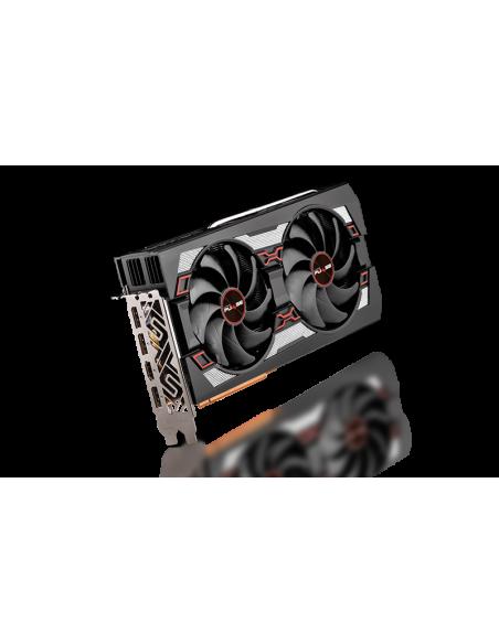 Sapphire 11296-01-20G näytönohjain AMD Radeon RX 5600 XT 6 GB GDDR6 Sapphire Technology 11296-01-20G - 3