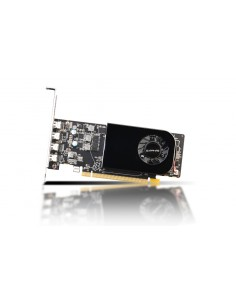 Sapphire 32255-01-10G näytönohjain AMD GPRO 4200 4 GB GDDR5 Sapphire Technology 32255-01-10G - 1