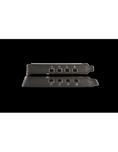 Sapphire 32255-01-10G näytönohjain AMD GPRO 4200 4 GB GDDR5 Sapphire Technology 32255-01-10G - 5