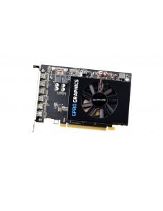 Sapphire 32258-00-10G grafikkort AMD 4 GB GDDR5 Sapphire Technology 32258-00-10G - 1