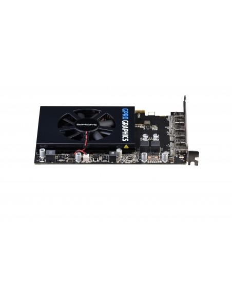 Sapphire 32258-00-10G näytönohjain AMD 4 GB GDDR5 Sapphire Technology 32258-00-10G - 5