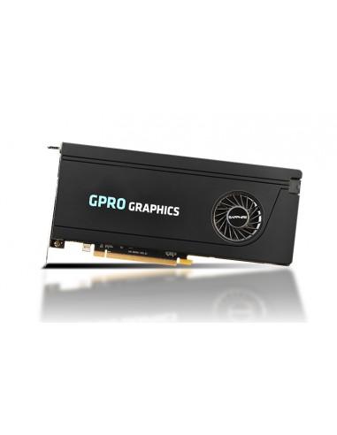 Sapphire 32261-00-10G näytönohjain AMD GPRO 8200 8 GB GDDR5 Sapphire Technology 32261-00-10G - 1