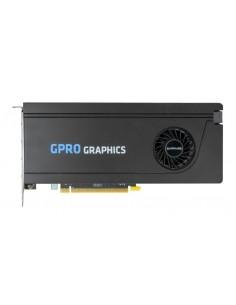 Sapphire 32261-01-21G grafikkort AMD GPRO 8200 8 GB GDDR5 Sapphire Technology 32261-01-21G - 1