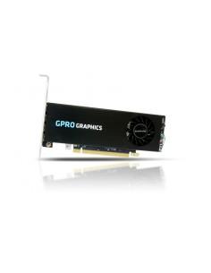 Sapphire 32286-01-10G grafikkort AMD GPRO 4300 4 GB GDDR5 Sapphire Technology 32286-01-10G - 1