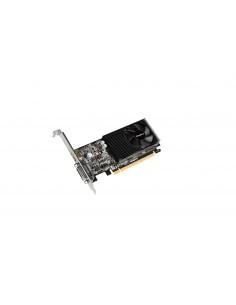 Gigabyte GT 1030 Low Profile 2G Gigabyte GV-N1030D5-2GL - 1