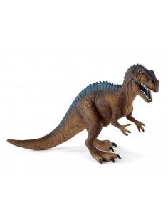Schleich Prehistoric Animals Acrocanthosaurus Schleich 14584 - 1