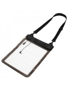 """König CS10RESTSLV100 iPad-fodral 25.6 cm (10.1"""") Överdrag Transparent König CS10RESTSLV100 - 1"""