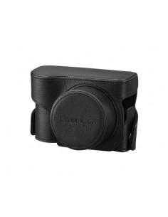 Panasonic DMW-CGK22XEK kamerakotelo Runkokotelo Musta Panasonic DMW-CGK22XEK - 1