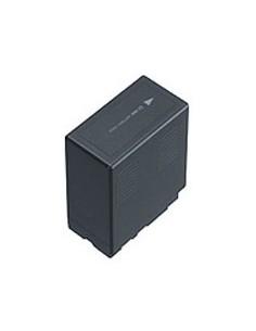 Panasonic VW-VBG6E-K camera/camcorder battery Lithium-Ion (Li-Ion) 5800 mAh Panasonic VW-VBG6E-K - 1