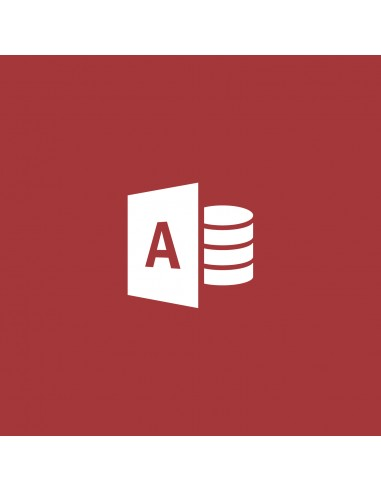 Microsoft Access Microsoft 077-05624 - 1