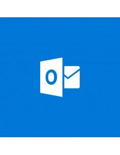 Microsoft Outlook for Mac Microsoft 36F-00116 - 1