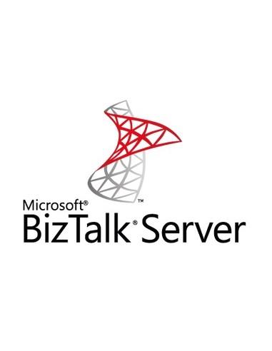 Microsoft BizTalk Server 2 lisenssi(t) Microsoft D75-01881 - 1