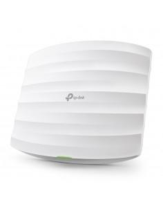 TP-LINK EAP225 langaton reititin Kaksitaajuus (2,4 GHz/5 GHz) Gigabitti Ethernet Valkoinen Tp-link EAP225 - 1