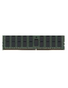 Dataram DRC2400R muistimoduuli 16 GB 1 x DDR4 2400 MHz ECC Dataram DRC2400RS/16GB - 1