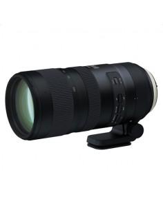 Tamron A025E kameran objektiivi MILC/SLR Teleobjektiivi Musta Tamron A025E - 1