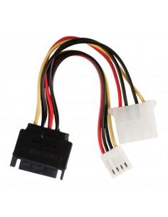 Valueline VLCP73550V015 sisäinen virtakaapeli 0,15 m Valueline VLCP73550V015 - 1