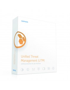 Sophos UTM Network Protection, 250u, 12m Sophos NPSJ1CSAA - 1