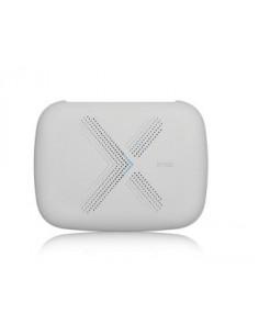 Zyxel AC3000 Tri-Band WiFi System 1733 Mbit/s Harmaa Zyxel WSQ60-EU0201F - 1