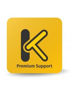 KEMP Technologies EP-VLM-5000 takuu- ja tukiajan pidennys Kemp Technologies EP-VLM-5000 - 1