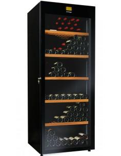 Avintage DVP305G viininjäähdytin Vapaasti seisova Musta 294 pullo(a) B Avintage DVP305G - 1