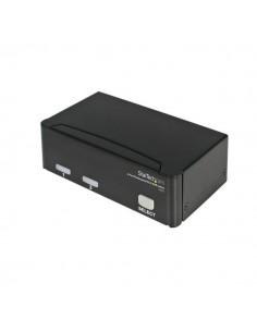 StarTech.com 2 Port StarView KVM Switch PS/2+Serial KVM-kytkin Startech SV231 - 1