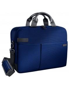 "Leitz Complete 15.6"" Laptop Bag Smart Traveller Kensington 60160069 - 1"