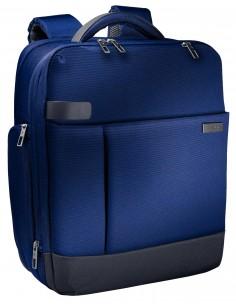 """Leitz 60170069 väskor bärbara datorer 39.6 cm (15.6"""") Ryggsäcksfodral Svart, Blå Kensington 60170069 - 1"""