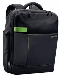 """Leitz 60170095 väskor bärbara datorer 39.6 cm (15.6"""") Ryggsäcksfodral Svart Kensington 60170095 - 1"""