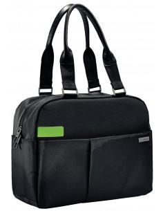 """Leitz 60180095 väskor bärbara datorer 33.8 cm (13.3"""") Portfölj Svart Kensington 60180095 - 1"""