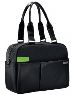"Leitz Complete 13.3"" olkalaukku Smart Traveller Kensington 60180095 - 1"