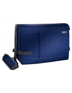"""Leitz Complete 15.6"""" laukku läpällä Smart Traveller Kensington 60190069 - 1"""