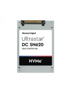 """Western Digital Ultrastar DC SN620 2.5"""" 1920 GB U.2 MLC NVMe Hgst 0TS1842 - 1"""