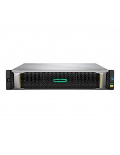 Hewlett Packard Enterprise MSA 2052 levyjärjestelmä 1.6 TB Teline ( 2U ) Hp Q1J30B - 1